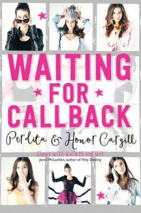 Waiting for Callback - Perdita Cargill, Honor Cargill