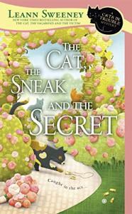 SweeneyUnt3-11: A Cats in Trouble Mystery - Leann Sweeney