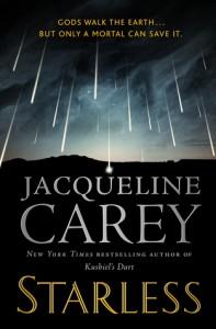 Starless - Jacqueline Carey