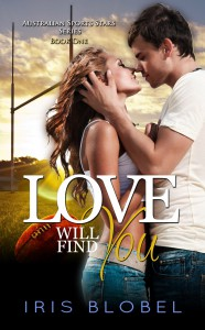 Love Will Find You - Iris Blobel