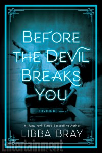 Before the Devil Breaks You (The Diviners) - Libba Bray