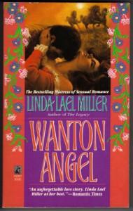 Wanton Angel - Linda Lael Miller
