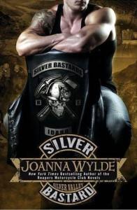 Silver Bastard - Joanna Wylde