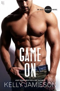 Game On - Kelly Jamieson