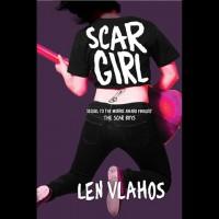 Scar Girl - Len Vlahos