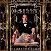 The Great Gatsby - F. Scott Fitzgerald, Jake Gyllenhaal