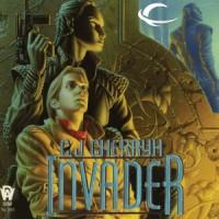 Invader - C.J. Cherryh, Daniel Thomas May
