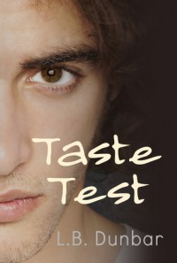 Taste Test - L.B. Dunbar