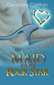 Maid for the Rock Star (Romance Island Resort, #1) - Demelza Carlton