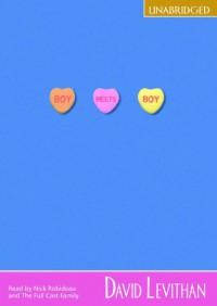 Boy Meets Boy - David Levithan, Nicholas Robideau