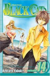 Black Cat: Recruiting Allies, Vol. 14 - Kentaro Yabuki