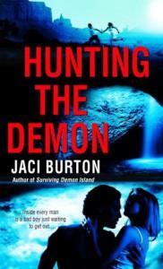 Hunting the Demon - Jaci Burton