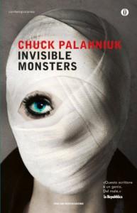 Invisible monsters - Chuck Palahniuk, Manuel Rosini