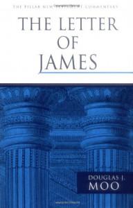 The Letter of James - Douglas J. Moo