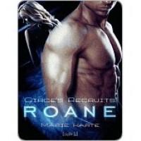 Roane (Circe's Recruits, #1) - Marie Harte