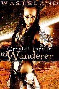 The Wanderer - Crystal Jordan