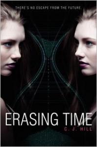 Erasing Time -