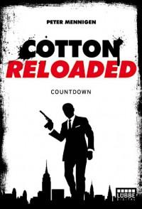 Cotton Reloaded - 02: Countdown - Peter Mennigen