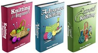 Knitting: Box Set: The Complete Comprehensive Guide on Knitting - Susan Wilters