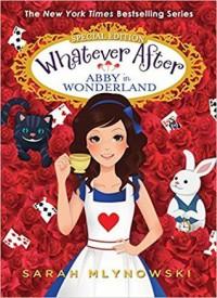 Abby in Wonderland - Sarah Mlynowski