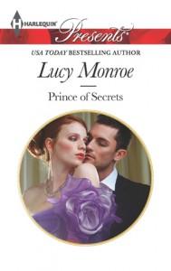 Prince of Secrets - Lucy Monroe