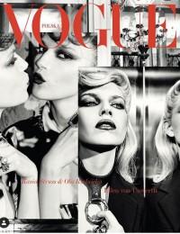 Vogue Polska, nr 14/kwiecień 2019 - Redakcja Magazynu Vogue Polska