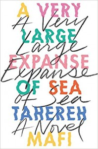 A Very Large Expanse of Sea - Tehereh Mafi