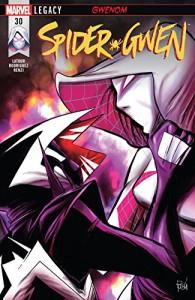 Spider-Gwen (2015-) #30 - Jason Latour, Robbi Rodriguez