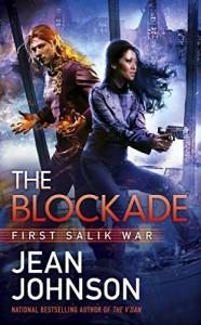 The Blockade (First Salik War) - Jean Johnson