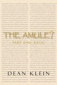 The Amulet (Part One) - Dean Klein