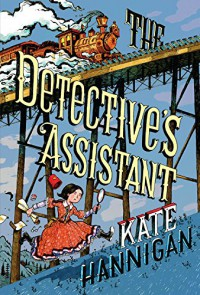 The Detective's Assistant - Kate Hannigan
