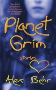 Planet Grim - Alex Behr