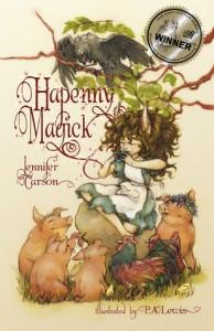 Hapenny Magick - Jennifer Carson