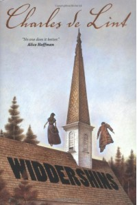 Widdershins - Charles de Lint
