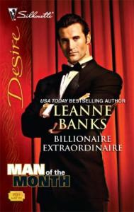 Billionaire Extraordinaire - Leanne Banks