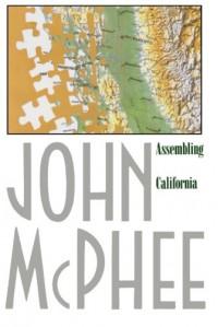 Assembling California - John McPhee