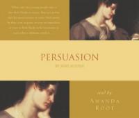 Persuasion - Amanda Root, Jane Austen