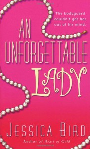 An Unforgettable Lady - Jessica Bird