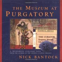 The Museum at Purgatory - Nick Bantock