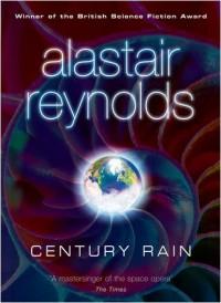 Century Rain - Alastair Reynolds