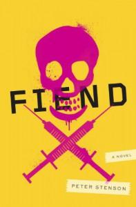 Fiend - Peter Stenson