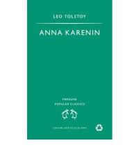 Anna Karenin - Leo Tolstoy