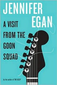 A Visit from the Goon Squad -