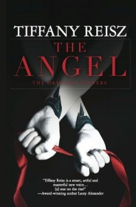 The Angel (The Original Sinners, #2) - Tiffany Reisz