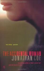 The Accidental Woman - Jonathan Coe