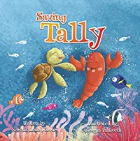 Saving Tally - Serena Lane Ferrari, Giorgia Vallicelli