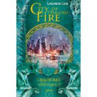 City of Heavenly Fire -