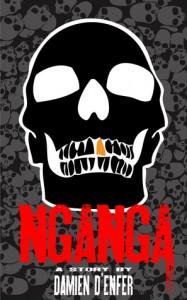 Nganga - Damien D'Enfer