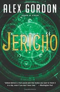 Jericho - Alex   Gordon