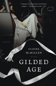 Gilded Age - Claire McMillan